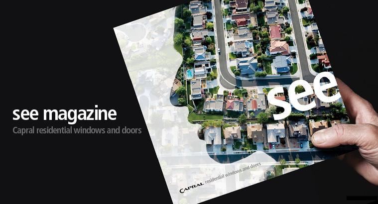 See Magazine Capral