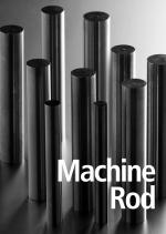 Machine Rod
