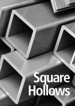 Square Hollows