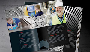 Download Manufacturing Brochure