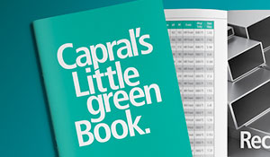 Capral's Little Green Book
