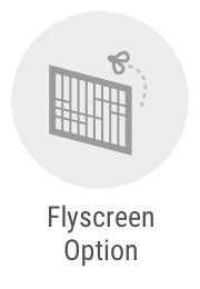 Flyscreen Option