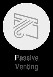 Passive Venting