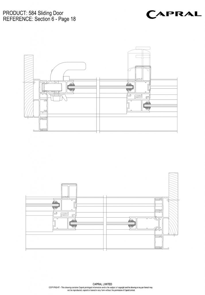 584SD-08-Mortice Lock Jambs n Interlocks