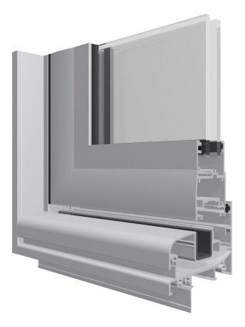 Genesis Folding Window_3D_DG_Lg