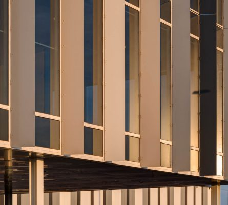 Curtain Walls - Industrial Curtains & Curtain Wall System