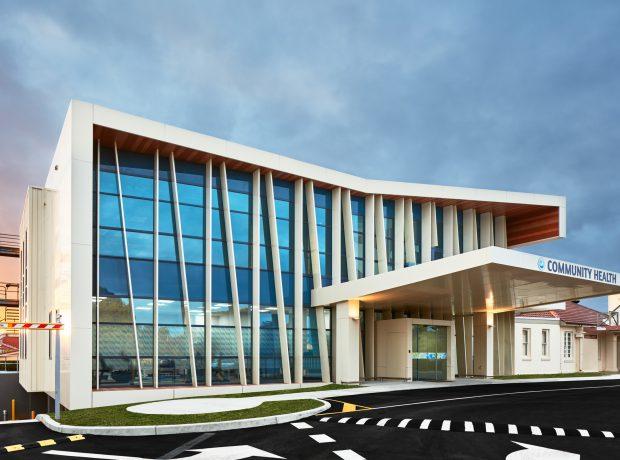 Port Fairy Hospital