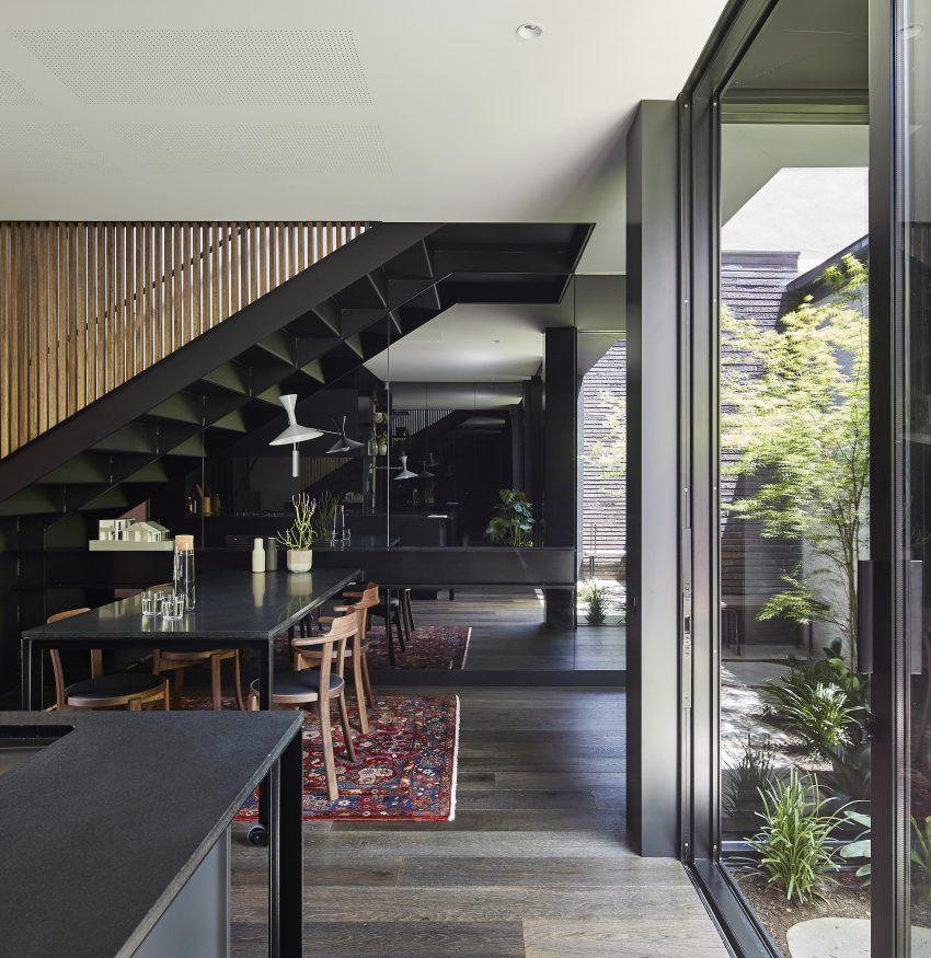Elgin Street Residence