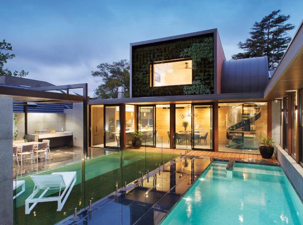 Glen Iris Residence