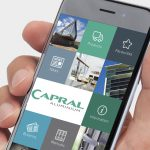 Capral Hub App