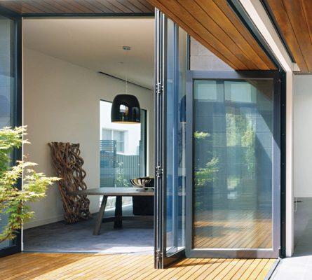 Artisan Folding Door