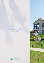 Capral Community Living Brochure Text_art.indd