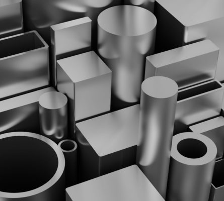 Marine Grade aluminium extrusion