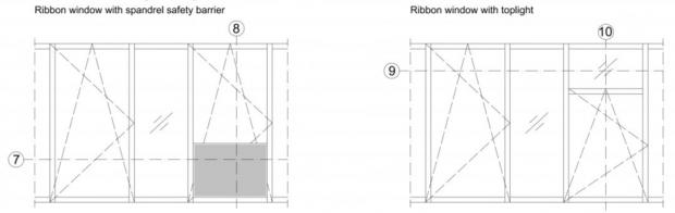 FWS60CV configuration 2