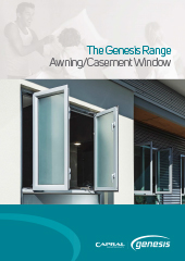 Genesis Awning/Casement Windows.indd