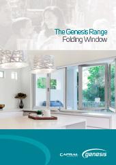 Genesis Folding Window.indd