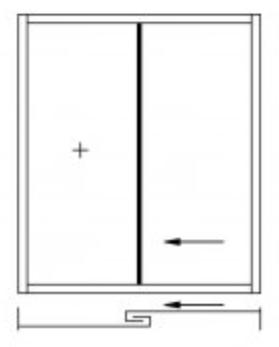 Schuco ASS39PDNI Configuration 1