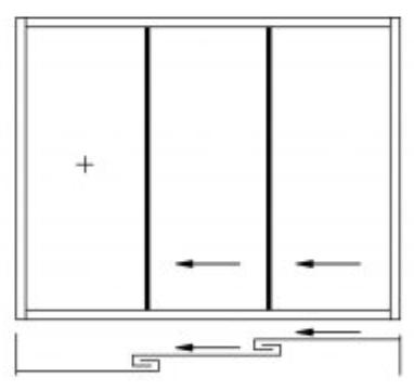 Schuco ASS39PDNI Configuration 4