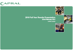 2010 Full Year Results Presentation pic