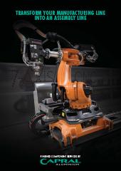 Capral_CNC_Robot_Brochure 2016.indd