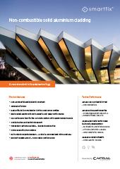 Smartfix CA55 Cladding Brochure.indd