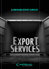 Capral_Export Brochure_May2019.indd