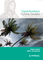 Capral Cyclonic Solutions Brochure_2019.indd