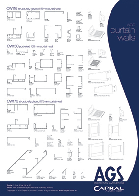 AGS_A1_WallChart_Curtain Walls.ai