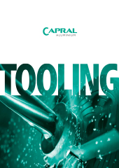 Capral Tooling Brochure_Aug2019.indd