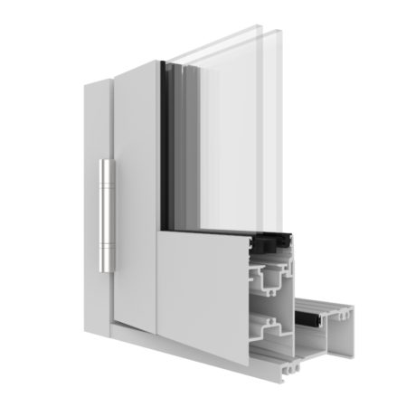 AGS 225 Series Door Product Image