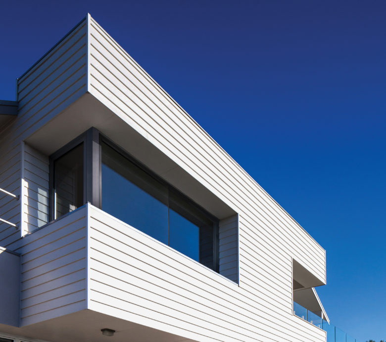 Contemporary Luxury Home