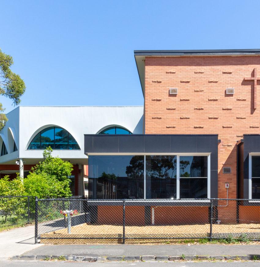St James Catholic Primary School